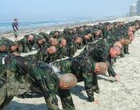 Navy Seal Workout, Navy Seal Training, Us Navy Seals, Easy Day, Special Forces, Paths, Military, The Unit, Adventure
