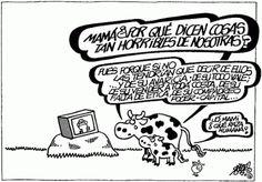 Pediatría Basada en Pruebas: ¿Por qué dudamos de si la leche de vaca es buena p...