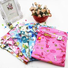 Item Type: Bags Material: Polyester Size: 25 x 20 cm / x inch Package Includes: 1 Pc T Baby, Baby Care, Cute Kids Fashion, Wet Bag, Printed Bags, Kids Bags, Reusable Bags, Wet And Dry, Just Giving