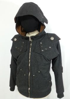Moon(Chacole), The Dark Knight Hoodie by MagicShadow on Etsy https://www.etsy.com/ca/listing/158281822/moonchacole-the-dark-knight-hoodie