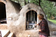 Pottery Kiln, Pottery Wheel, Ceramic Pottery, Ceramic Pots, Ceramic Clay, Ceramic Workshop, Maker Shop, Ceramic Techniques, Pottery Studio