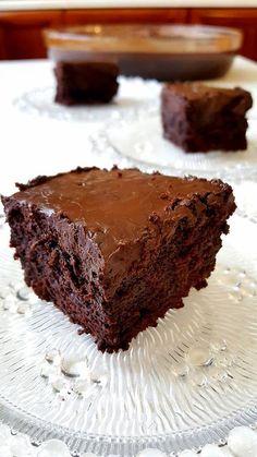 Σοκολατόπιτα νηστίσιμη !!!! ~ ΜΑΓΕΙΡΙΚΗ ΚΑΙ ΣΥΝΤΑΓΕΣ 2
