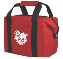 Piggly Wiggly Insulated Cooler Bag - $14.95 // for keeping your Pig Swig nice and chilled