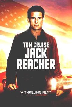 'Jack Reacher' stars Tom Cruise in action thriller, new on DVD and Blu-ray Tom Cruise, Christopher Mcquarrie, Werner Herzog, Jack Reacher, Robert Duvall, Instant Video, Blu Ray, Full Movies Download, Hd 1080p