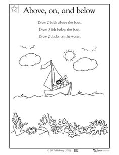... Math on Pinterest | Worksheets, Free worksheets and Coloring