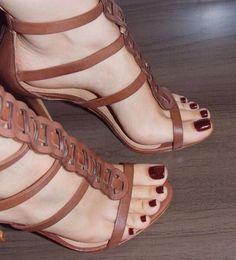 "love-feet: "" Amo muito """