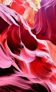Antelope Canyon, Arizona, U.S.
