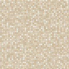 A well defined square shaped mosaic pattern that can quickly renovate your home interior. This vinyl flooring is not only stylish but encompasses various benefits like wear layer for increased durability and for slip resistance. White Vinyl Flooring, Kitchen Vinyl, Vinyl Tiles, Mosaic Patterns, Floor Design, Modern, Beige, Ebay, Interior