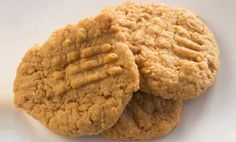 who can go wrong with peanut butter cookies