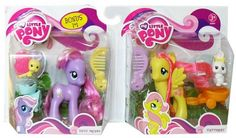 Brinquedos My Little Pony 3 570x334 Brinquedos My Little Pony