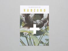 Rabzero on Behance