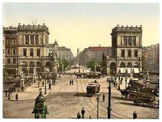 Германия в конце 19-го века / до Второй мировой войны (исторические фото) - SkyscraperCity