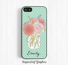 Hey, I found this really awesome Etsy listing at https://www.etsy.com/listing/179729151/flower-bouquet-phone-case-personalized