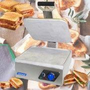 Sandwich Press TCG-9