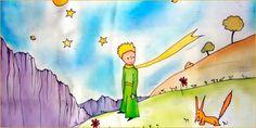 Правила жизни Маленького принца
