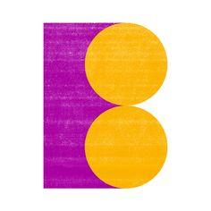 Benoît Robert - ☺︎☺︎ Balls, geometric shape #workinprogress #geometry #abstract #logotype #branding