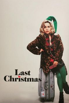 Télécharger Last Christmas Streaming VF 2019 Regarder Film-Complet HD # # Movies 2019, New Movies, Movies To Watch, Good Movies, Movies Online, Michelle Yeoh, Emma Thompson, Fast And Furious, Movie Pi