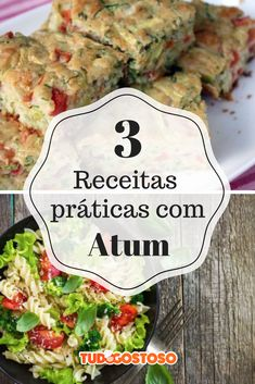 Carne, Salads, Bread, Ethnic Recipes, Food, Macaroni Salad With Tuna, Spices, Other Recipes, Vegan