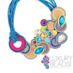 luxurybeads (Por Jennifer Santana) | Iconosquare