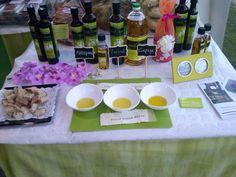 #diferentes #variedades de  #aceites de oliva virgen de Extremadura