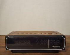 Classic 70s Realistic Chronomatic 223 AM/FM by HailleysCloset