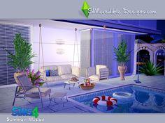 SIMcredible!'s Summer Illusion