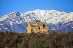 Достопримечательности Абхазии. Что посмотреть