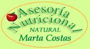 Asesoría Nutricional Natural Marta Costas
