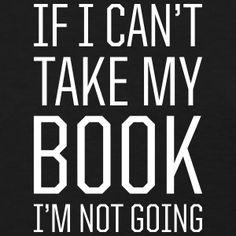 Taking My Book