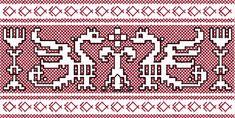 "Assisi embroidery design ""dragons 1"" Medieval Embroidery, Beaded Embroidery, Cross Stitch Embroidery, Embroidery Patterns, Cross Stitch Art, Cross Stitch Patterns, Blackwork, Alphabet Design, Bead Loom Patterns"