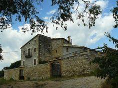 Torre Cabota. Calders