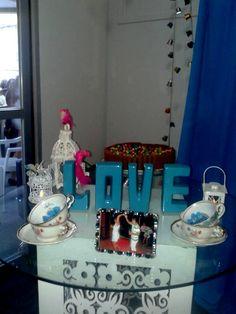 Parceria Sandra Dias decor , Tri Balloon Festas e Eventos e Patyleka
