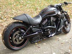 Harley-Davidson V-Rod Night Rod | 2006 NIGHT ROD