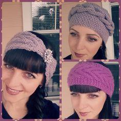 Headbands <Handmade by Tasha>
