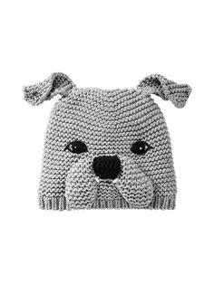 Bulldog hat :)