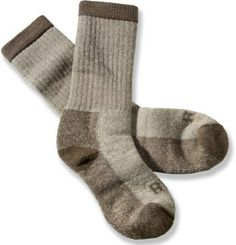 REI Merino Wool Expedition Socks - Excellent (and warm) choice for Kilimanjaro