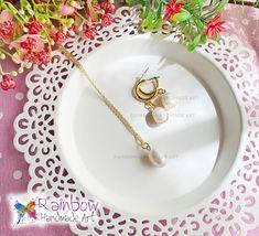 Washer Necklace, Earrings, Jewelry, Ear Rings, Stud Earrings, Jewlery, Jewerly, Ear Piercings, Schmuck