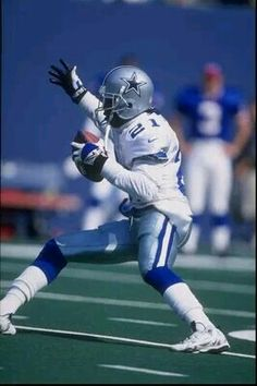 Deion Sanders ☆ Dallas Cowboys