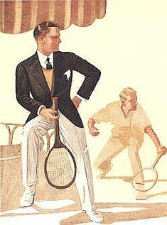 Mode/Herren/1929