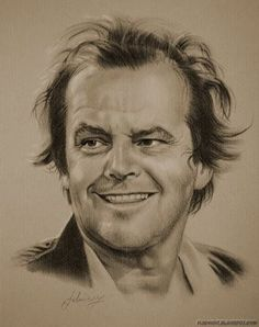 Image detail for -Black and White pencil drawing of Celebrities | Beautiful World ...