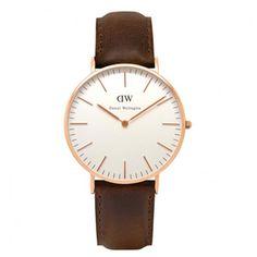 Daniel Wellington horloge Classic Bristol 0511DW 36mm