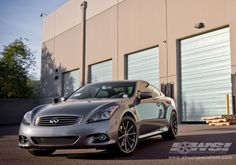 A 2 door coupe for my girl ;)   2013 Infiniti G37 Coupe