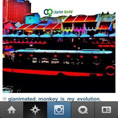 Singapore River Credits: @asperkim www.instagram.sg