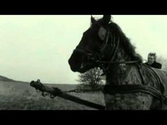 Opening Scene of Béla Tarr's The Turin Horse, a sublime 4min+ take.