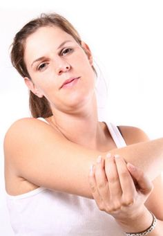 treatment for arm pain and numbness