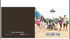 Duvera Class 3.0 Lookbook