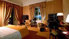 Palermo / Italy Grand Hotel Villa Igiea