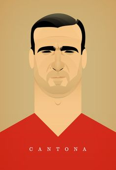 """When the seagulls follow the trawler, it is because they think sardines will be thrown into the sea."" The king, Eric Cantona"