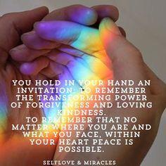 #love #kindness #forgiveness #rainbow #letloverule #power #energy #spiritmessages #blissfuel #trust #bethelight #followyourheart #miraclesnow #liveyourlife #shine #selfloveandmiracles