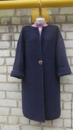 Purple Bride Knit Coat Cardigan, Oversized Wool Fall Cardigans, Maternity Knit Cardigan, Cable Knit Cardigan, Knitted Autumn Coat – The Best Ideas Crochet Coat, Crochet Jacket, Knitted Coat, Crochet Cardigan, Sweater Coats, Sweaters, Cable Knit Cardigan, Coat Patterns, Pulls